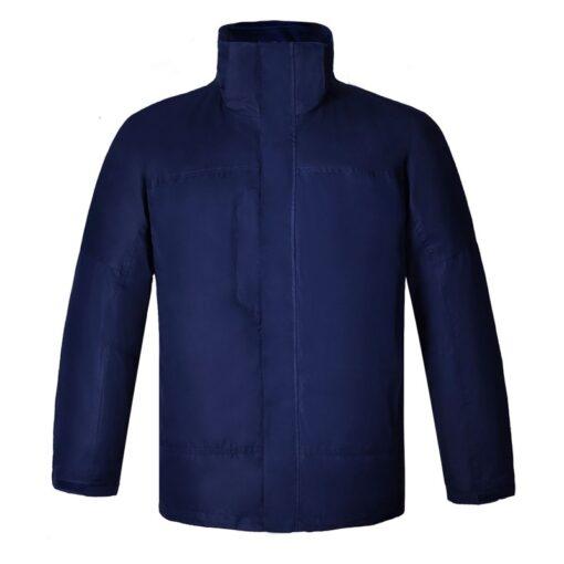 chaqueta 3 en 1