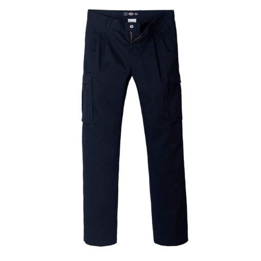 pantalón cargo classic hombre