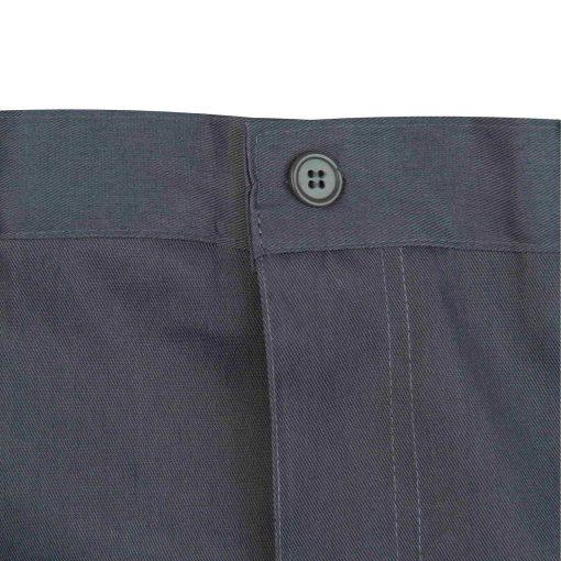 pantalon cargo con reflectante