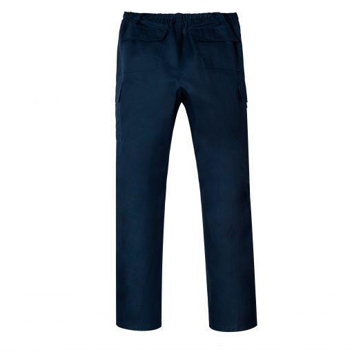 pantalon cargo forro polar