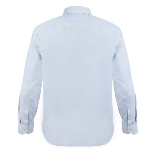 camisa oxford slim