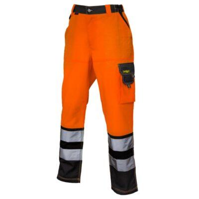 pantalon alta visibilidad clase 2