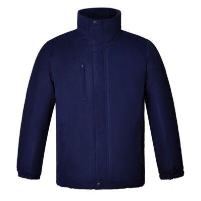 chaqueta termica oxford mujer