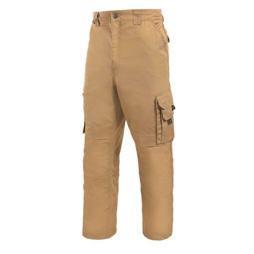 pantalón alerce rodillas reforzadas