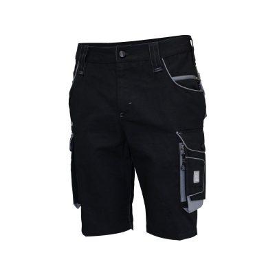 pantalon-cargo corto manio