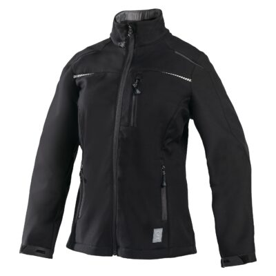 -Parka Pangue Softshell Outwork Mujer