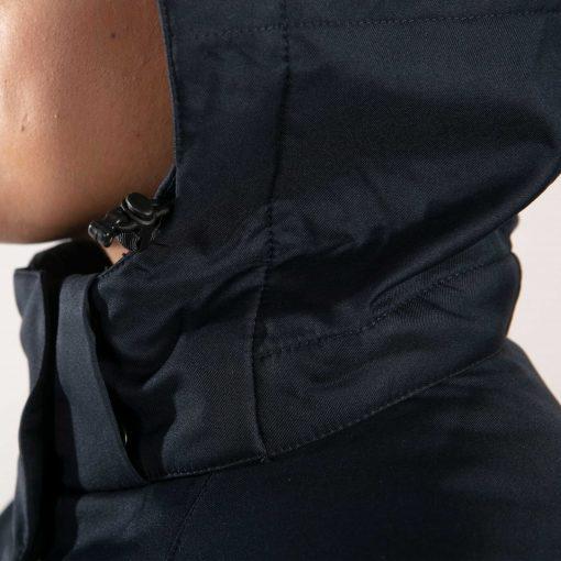 Parka Ralco Softshell Termico Mujer